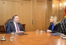Photo of Montenegro supports North Macedonia's European integration