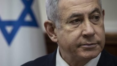 Photo of Israel's Netanyahu withdraws request for immunity in corruption cases