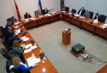 Photo of Committee on Political System to review four 2019 yearly reports