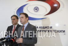 Photo of Osmani: Election must be fair, democratic to ensure start of accession talks