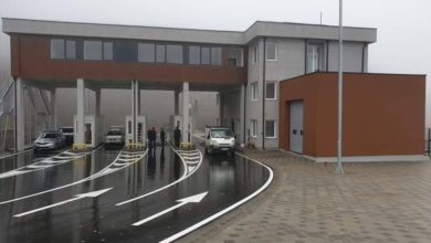 Photo of Border crossing Belanovce-Stancic to open