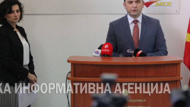 Photo of Osmani: France's stance softens, Skopje expected to adopt PPO law