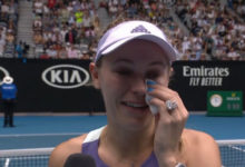 Photo of Former champion Wozniacki closes career with 3rd round Melbourne exit