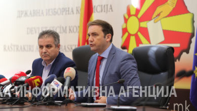 Photo of Osmani urges parties to compromise over PPO law