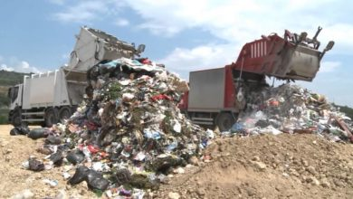 Photo of Drisla landfill becomes public enterprise owned by City of Skopje