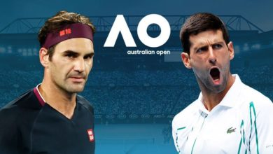 Photo of Federer and Djokovic to clash for 50th time in Australian Open semi