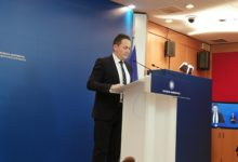 Photo of Greece hopes France to make steps for Western Balkans' EU perspective