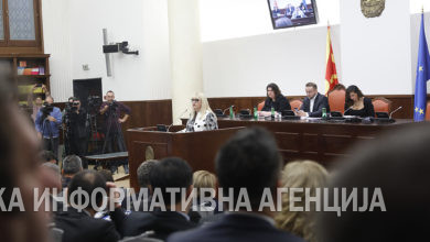 Photo of Public debate on the public prosecution law
