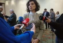 Photo of Ivanovska: Citizens' perceptions of corruption, trust in institutions to improve, if 'Racket' case is resolved