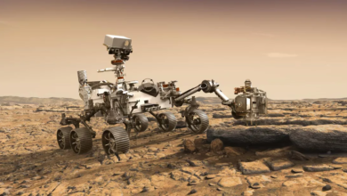 Photo of NASA's next Mars rover is officially named Perseverance