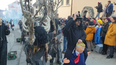 Photo of Vevchani Carnival 2020