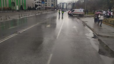 Photo of Skopje City Mall evacuated after bomb threat