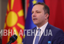 Photo of Spasovski: I expect PPO talks to continue, bill in Parliament very soon