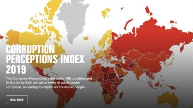Photo of G7 nations perceived as increasingly corrupt, NGO report says