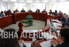 Photo of PPO Law adopted in accordance with parliamentary Rules of Procedure, Xhaferi tells Constitutional Court