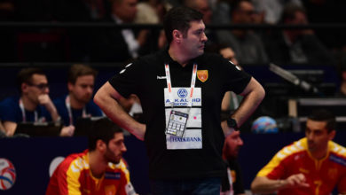 Photo of Brestovac sacked as coach of national handball team