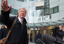 Photo of BBC chief to step down amid funding debate