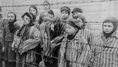 "Photo of Holocaust survivor from Shtip releases ""Lost Childhood"" memoir"
