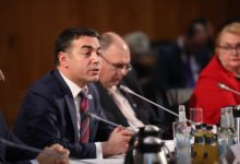 Photo of FM Dimitrov urges EU to approve opening of talks 'without delay'