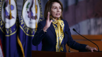 Photo of Pelosi: House to send impeachment articles to Senate next week