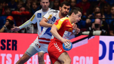 Photo of Handball: North Macedonia eliminated from European Championship after Austria defeat