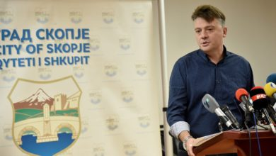 Photo of Skopje Mayor: No hazardous waste imported, further checks needed