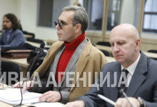 Photo of Jovanovski: I feel like a political prisoner