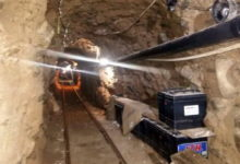 Photo of Authorities discover longest smuggler tunnel on US-Mexico border