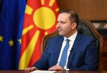 Photo of Caretaker government should create democratic atmosphere for citizens to vote freely in elections: Spasovski tells MIA