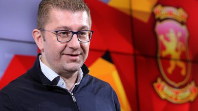 Photo of Mickoski: VMRO-DPMNE will keep participating in PPO talks, debate