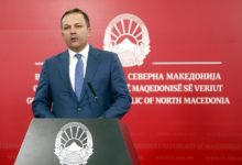 Photo of Spasovski expects Parliament to adopt Law on PPO