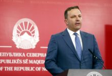 Photo of PM Spasovski: Rule of law, democracy top priority for all ministers