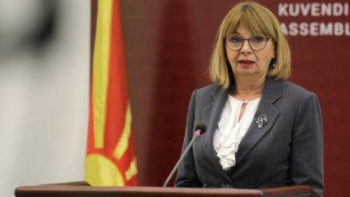 Photo of Kaleska-Vancheva: Proposed law on PPO essentially alike