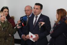 Photo of Zaev urges Mickoski to reach solution on PPO before Parliament dissolves
