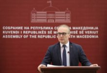 Photo of Opposition party files no-confidence motion against Deputy PM Dimitrov