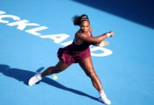 Photo of Serena Uilliams u eliminua nga Australian Open