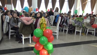 Photo of Prilep hosts annual Christmas lunch for 500 children
