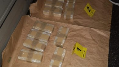 Photo of Macedonian national arrested in Serbia over heroin trafficking