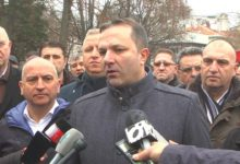 Photo of Spasovski: Political parties to be up to the task over PPO law