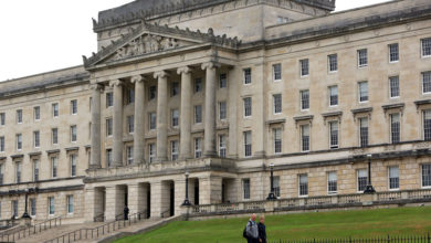 Photo of Hopes rise of last-minute Northern Ireland power-sharing deal