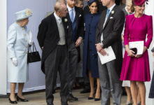 Photo of Report: Harry to meet Queen Elizabeth over plan to reduce royal role