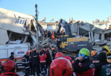 Photo of At least 38 dead in Turkey as quake rescue efforts continue