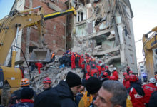 Photo of At least 35 dead in Turkey as quake rescue efforts continue