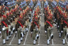 Photo of Military parades, citizenship law protests mark India's Republic Day