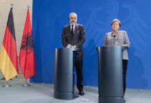 Photo of Merkel: Agreement for start of talks with North Macedonia, Albania by March