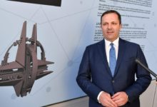 Photo of PM Spasovski: Friends in Brussels share expectations on NATO membership and start of EU talks