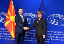 Photo of Spasovski-Sassoli: Successful reforms, new methodology key steps to open accession talks