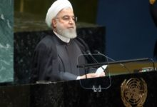 Photo of Iran's president says talks with US possible, but not under pressure