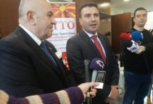 Photo of Zaev still optimistic regarding PPO law, sees no reason to postpone elections
