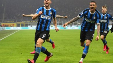Photo of Inter go top in Serie A with impressive comeback win against Milan